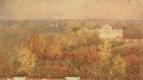 Крым. Южный берег. 1887