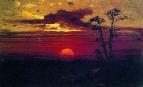 Закат. 1876-1890