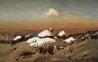 Зима 1890-1895