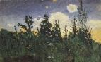 Бурьян. 1875