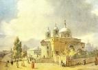Костел в Киеве, 1846