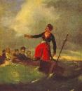 Гамалия, 1842