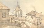 Церковь Покрова в Переяславе