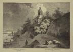 Выдубицкий монастырь в Киеве