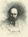 Автопортрет в светлом костюме, 1860