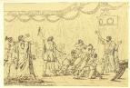 Смерть Лукреции, 1835