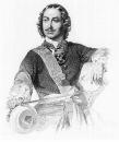 Портрет Петра I, 1843
