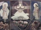 Воскресение. 1887.