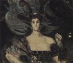 Валькирия. 1899.