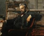 Портрет К.Д.Арцыбушева. 1897.