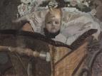 Портрет сына художника. 1902.