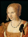 Портрет венецианки