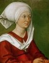 Барбара Дюрер, мать художника