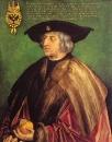 Портрет Максимилиана I