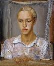 Портрет сына художника, Кирилл