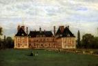 Замок герцогини Беррийской