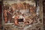 Павел III Фарнезе называет имена кардиналов