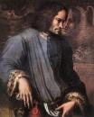Портрет Лоренцо Медичи Великолепного
