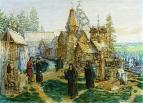Троице-Сергиева лавра. 1908-1913