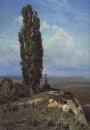 Тополь. 1887