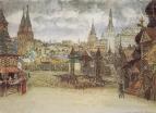 Стрелецкая слобода. 1897