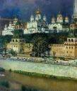 Московский Кремль. Соборы. 1894