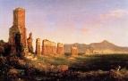 Акведук близ Рима