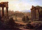 Рим. Развалины Форума