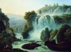 Каскад близ Рима. 1806 год