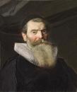 Портрет проповедника
