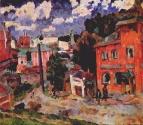 Улица Сергиуса