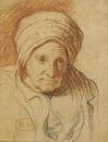 Портрет Матери Рембрандта ван Рейна