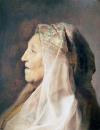 Портрет матери Рембрандта