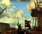 Петр Великий в Голландии