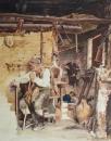 Французский крестьянин