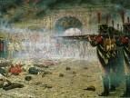 В покоренной Москве (Поджигатели или Расстрел в Кремле). 1897-1898