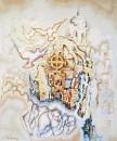 Северные руины храма