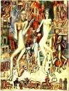 Мужчина и женщина. 1912-13