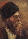 Казак Дмитрий Сокол. 1893