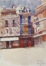Севилья. 1910