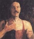 Кузнец. 1933