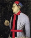 Портрет Н.Н.Пунина. 1933