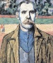 Портрет ударника. 1932