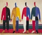 Спотрсмены. 1930-1931