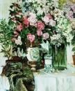 Розы и фарфор. 1910-е