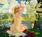 Купальщица2. 1921