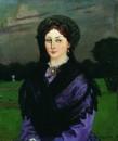 Женский портрет. 1904