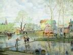 Весна. 1921