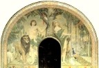 Блаженство рая. 1885-1896