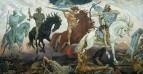 Воины Апокалипсиса. 1887
